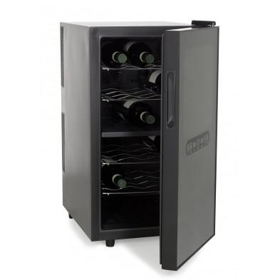 Mini réfrigérateur à vin L. 47 x P. 60 x H. 73 cmcollection Pedredo