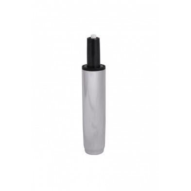 Vérin à gaz gris chromé design en acier L. 5 x H. 35 cm collection Southwonston