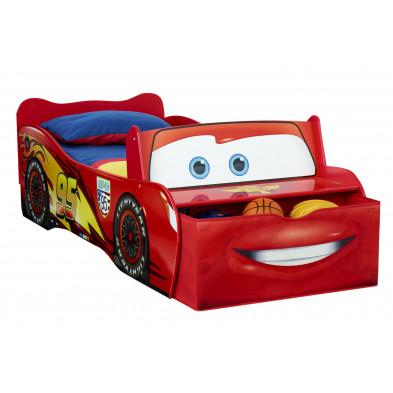 Lit voiture 70x140 cm design Disney Cars collection Guimaraes